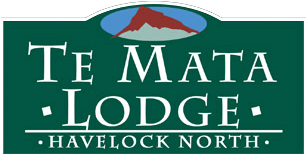 Te Mata Lodge logo